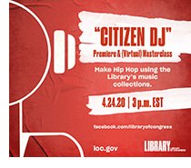 Citizen DJ
