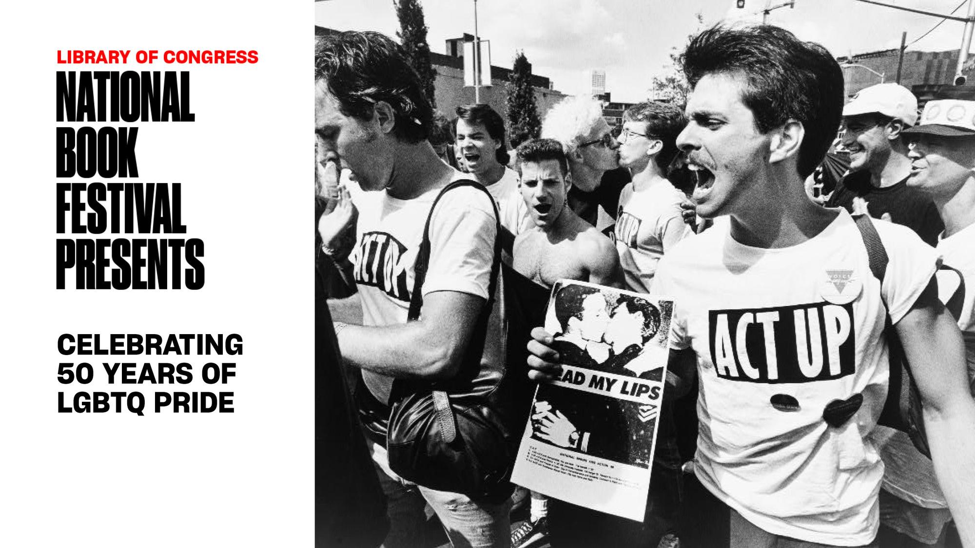 50 Years of LGBTQ Pride