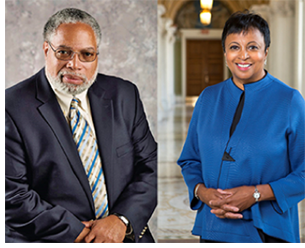 Lonnie Bunch & Carla Hayden: Cultural Institutions in Times of Social Unrest
