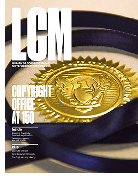 LCM Sept-Oct 2020 cover
