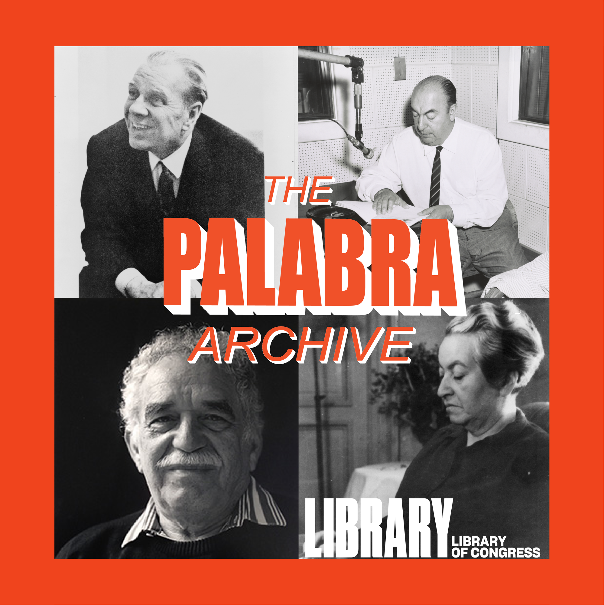 The PALABRA Archive
