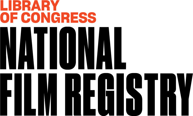 Library of Congress National Film Registry at Library of Congress logo