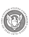 U.S. Copyright Office Seal