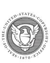 Copyright.gov Footer Seal