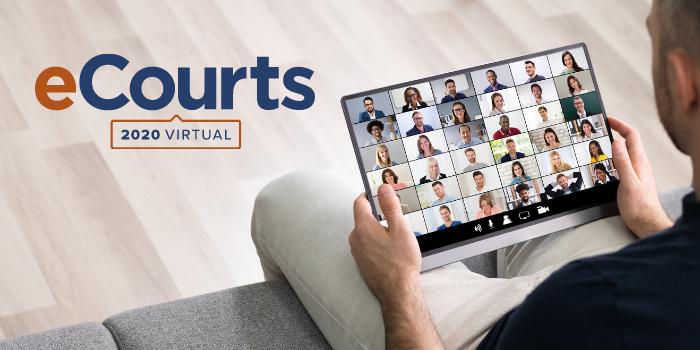 virtual ecourts