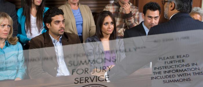 jury revised