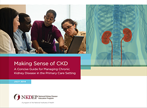 Making Sense of CKD