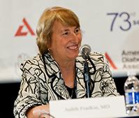 Dr. Judith Fradkin