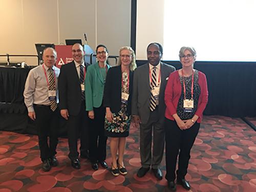 NDEP Symposium at ADA
