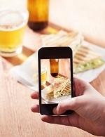 food, social media