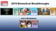 2019 Science Breakthroughs