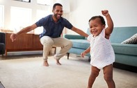 During play, infant and adult brains synchronize