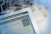 A risk-prediction model using patient electronic health records may help predict suicide risk in diverse populations