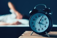Insomnia Symptoms in the Transition from Childhood to Adolescence