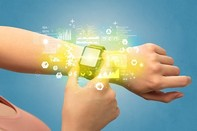 Physiological data from wearable devices improves COVID-19 diagnosis prediction compared to self-reported symptoms alone