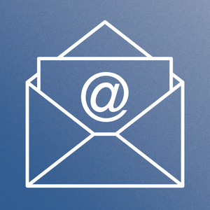 envelope, contact clearinghouse