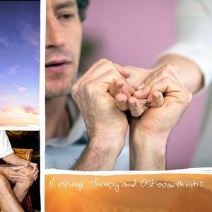 massage osteoarthritis
