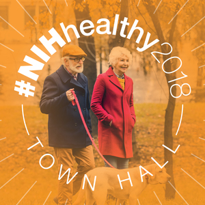 NIH Healthy Wellness 2018 Twitter Chats