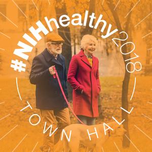 NIH Healthy Wellness 2018 Twitter Chats