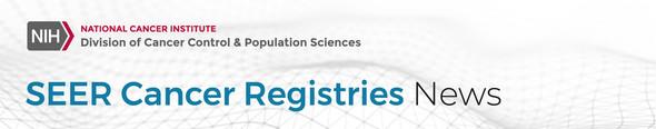 SEER Cancer Registry Banner