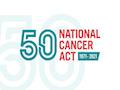 NCA50 logo
