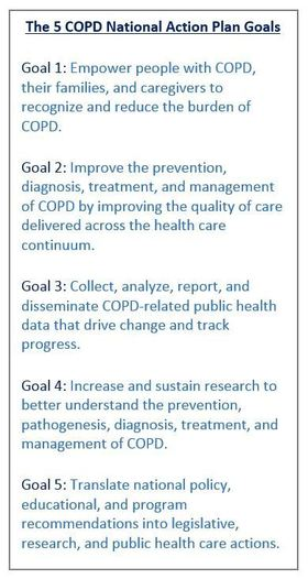 CNAP Goals