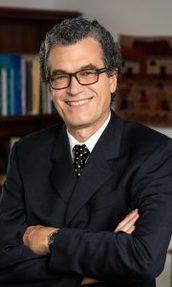 Dr. Eliseo Perez-Stable, NIMHD Director