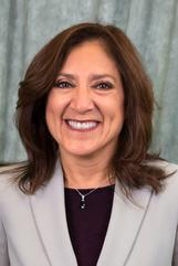 Headshot of Dr. Anna Maria Napoles