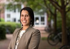 Headshot of Dr. Jada Brooks