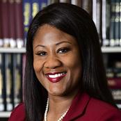 Headshot of Dr. Chandra Jackson