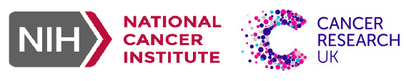 NIH and CRUK logos