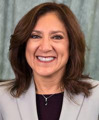 Dr. Anna M. Napoles headshot