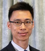Dr. Kelvin Choi headshot