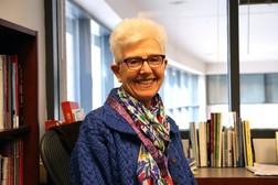 Dr. Nancy Breen headshot
