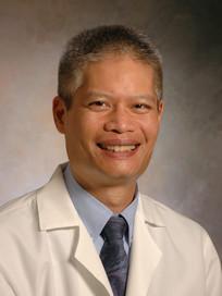 Dr. Marshall Chin headshot