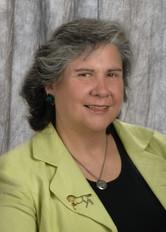 Dr. Deborah Duran headshot