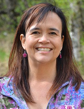 Dr. Denise Dillard