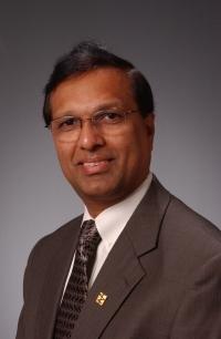 Dr. Jamboor K. Vishwanatha