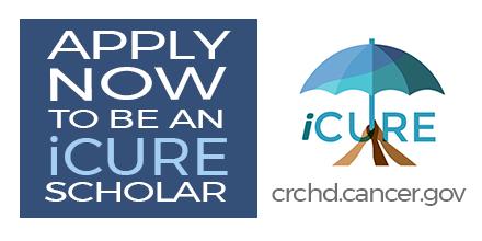 iCURE logo