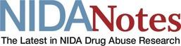 NIDA Notes logo