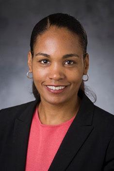 Dr. Ebony Boulware