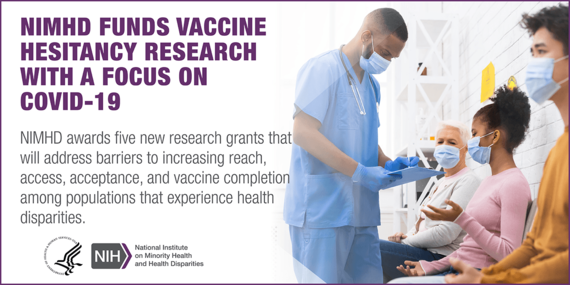 Vax Funding
