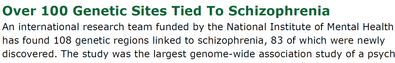 Older PA science news
