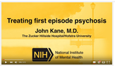 NIMH First-Episode Psychosis Video