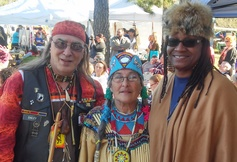 Federation of South Carolina Native American Cherokee Trail River Festival