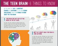 NIMH Teen Brain