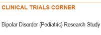 MHA GA Clinical Trials Corner