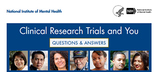NIMH Clinical Trials and You