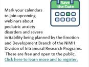 NIMH Webinar Image