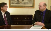 NAMI NYS Interview with Robert Heinssen